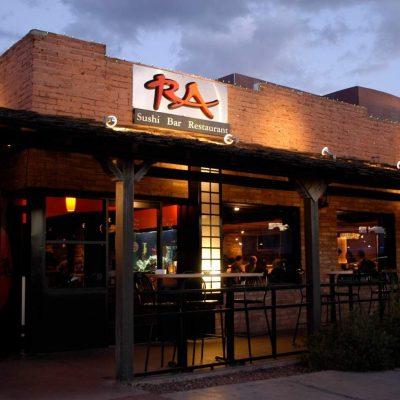 RA Sushi Old Town, AZ